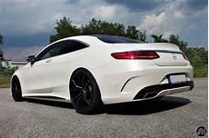 Mercedes S500 Drago Ah Car Design Schmidt Felgen