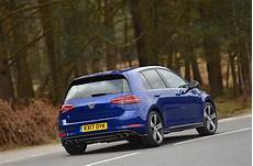 New Volkswagen Golf R 2017 Review Autocar