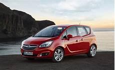 Opel Meriva Neuwagen Jahreswagen Berlin Brandenburg