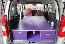 aménagement berlingo utilitaire am 233 nagement d un berlingo en ludospace kangoo am 233 nag 233 am 233 nagement cing car et berlingo