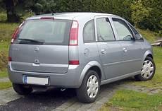 File Opel Meriva Heck Jpg