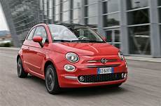 Nowy Fiat 500 Polski Cennik Autokult Pl