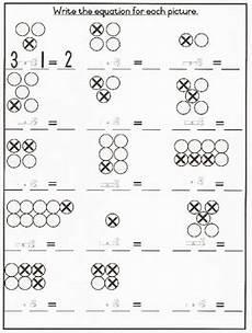 simple subtraction worksheets for grade 1 10472 mr minus worksheet grade 1 basic subtraction by worksheetsbycherie