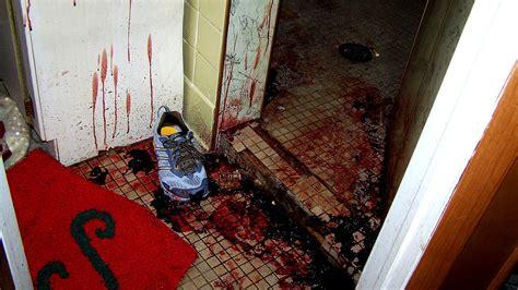 Haysom Murders Crime Scene Photos