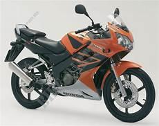 cbr125rw6 ljh12e20p098 honda motorcycle cbr 125 125 2006