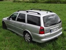Opel Vectra B Caravan Facelift 1999 1 6i 16v 100 Hp