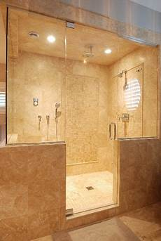 are you considering having a steam shower installed here are some ideas to help get the process