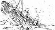 titanic sinking coloring pages titanic sommarstuga