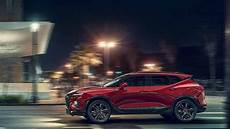 gm launches ss version of the 2020 chevy blazer best