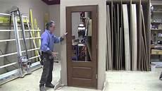 installing problemfree prehung doors youtube