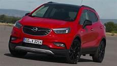 2019 Opel Mokka X