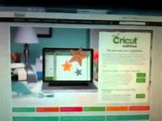 cricut craft room new web based way to use your cricut