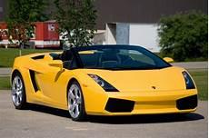 Luxury Lamborghini Cars Lamborghini Gallardo Spyder