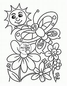 nature coloring worksheets 15105 nature coloring pages free on clipartmag