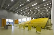 H 246 Rsaal Und Cus Center Universit 228 T Kassel Moll Akustik
