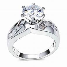 2018 wedding rings womens unique jewelry 18k gold plated accessories for bands classic