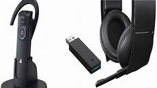 Ps4 Might Not Support Existing Bluetooth Headsets