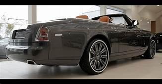 2017 Rolls Royce Phantom Review  Auto Car Update