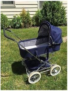 emmaljunga stroller and pram vintage baby carriages from