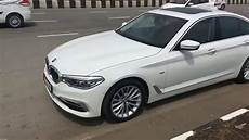 Hd The 2017 Bmw 520d Luxury Line A Look At The Technology
