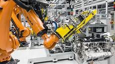 Porsche To Make V8 Engines For All Vw Brands At