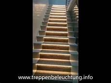 Treppenbeleuchtung Automatische Led
