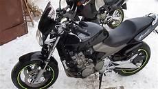 Honda Cb 600 Hornet 2004 Black 28 05 2017