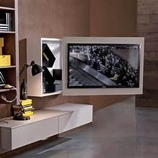 meuble tv orientable rack diotti