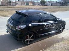 peugeot 206 tuning tuning cars and news peugeot 206 tuning