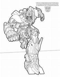 Malvorlagen Transformers The Last Transformers Ausmalbilder Malvorlagen Zeichnung Druckbare