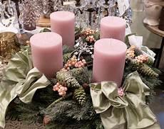 decoration advent wreath by blumen bergine