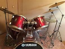 10 Yamaha Rydeen Drum Set For Sale In Center Line