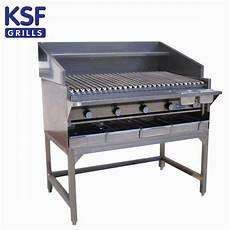 Profi Steak Grill - profi steakgrill vom gastrohersteller ksf grills profi