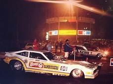 Orange County International Raceway OCIR In Irvine
