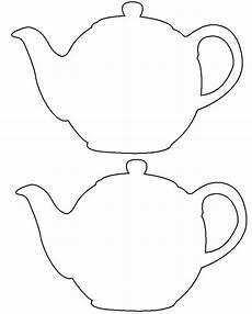 s day printable teapot 20609 tea tea pot template pattern craft for west virginia world s largest tea pot tea