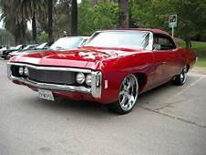 1969 Chevy Impala Convertible  Classic Cars Pinterest