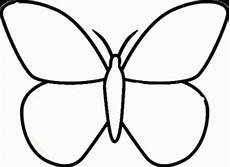 butterfly coloring pages for preschool and kindergarten