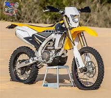 2016 Yamaha Wr450f Review Mcnews Au