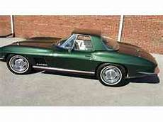 how cars run 1967 chevrolet corvette parental controls green chevrolet corvette for sale used cars on buysellsearch