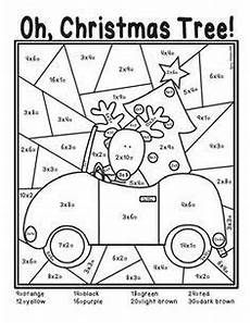 multiplication coloring worksheets for 3rd grade 4962 worksheet color by number math worksheet for addition subtraction