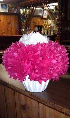 tissue paper flowers as centerpieces bridal shower bridal shower centerpieces centerpieces