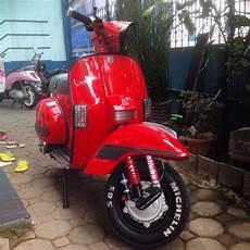 vespa px150 with bitubo shock vespa vespa vespa px motorcycle