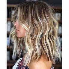 How To Style Balayage Hair