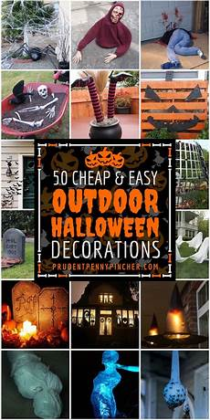 Decorations Outdoor Diy by 50 Cheap And Easy Outdoor Decor Diy Ideas