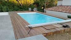 bache piscine 8x4 r 233 alisation d une piscine 8x4 m blanc desjoyaux 224 six