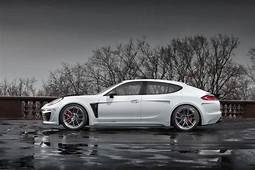2014 TopCar Porsche Panamera Stingray GTR  Review Auto