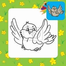 Malvorlage Vogel Spatz Malvorlage Vogel Spatz Coloring And Malvorlagan