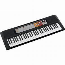 yamaha psr f50 keyboard kaufen bax shop
