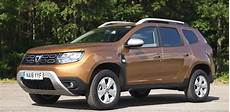 dacia duster 2019 2019 dacia duster uk review says renault kadjar is a