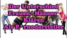 Frauen M 228 Nner Klar Machen Als P Rnodarsteller Der
